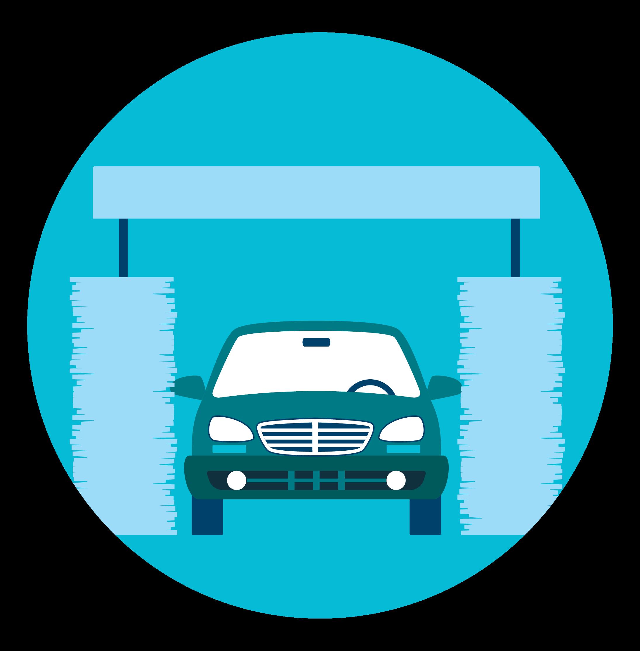 carwash icon